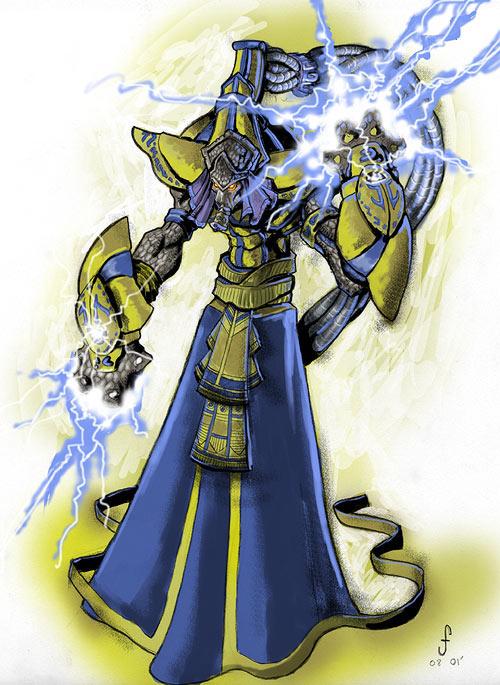 Image de Starcraft: Ghost (septembre 2003)