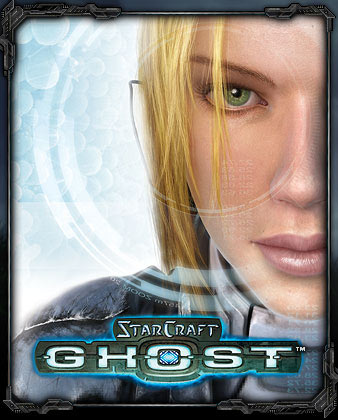 Artwork de Starcraft: Ghost (mai 2004)