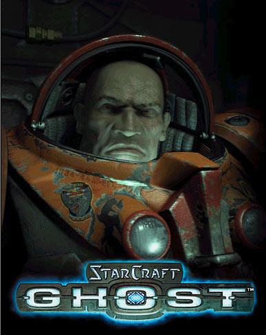 Image de la page d'accueil de Blizzard (avril 2003)