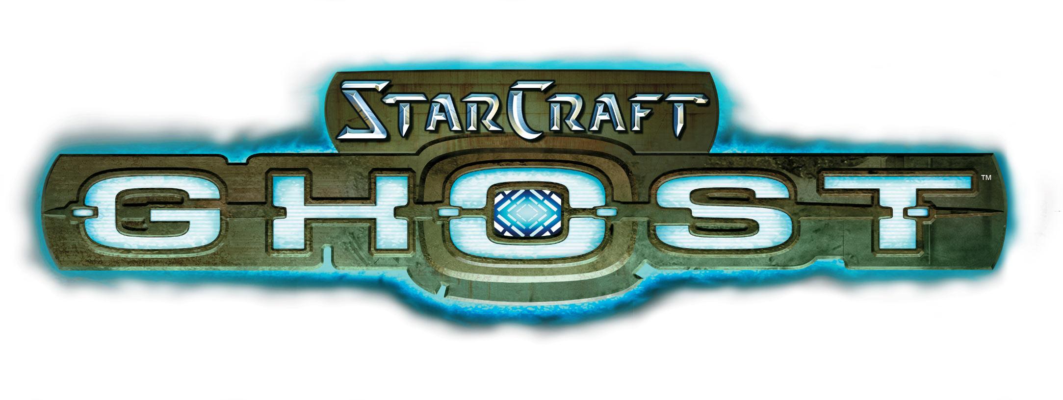 Logo de Starcraft: Ghost