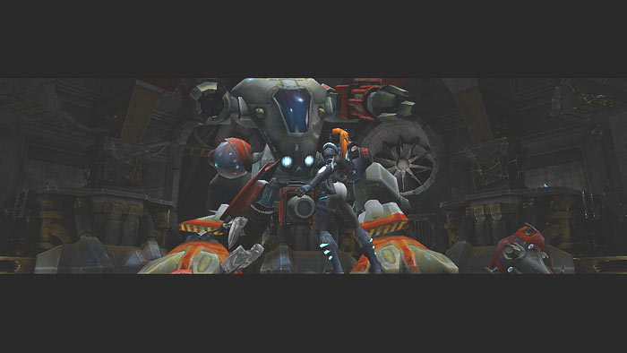 Screenshot de Starcraft: Ghost